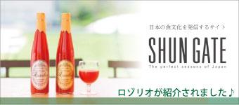SHUN-GATEバナー